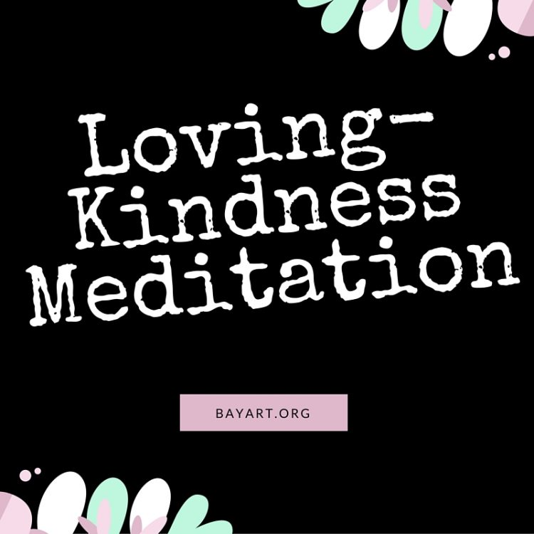 loving kindness guided meditation
