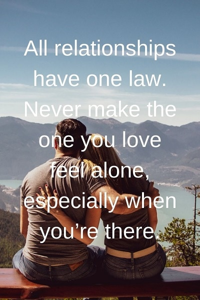 best relationship quotes and sayings
