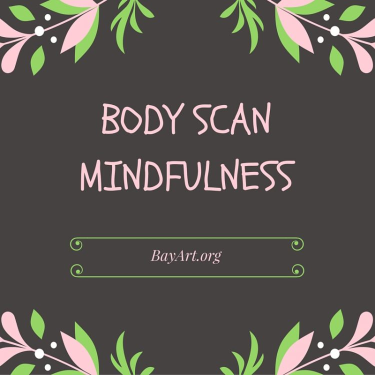Don't Worry, Blissful Body Scan Meditation Will Boost Life Quality