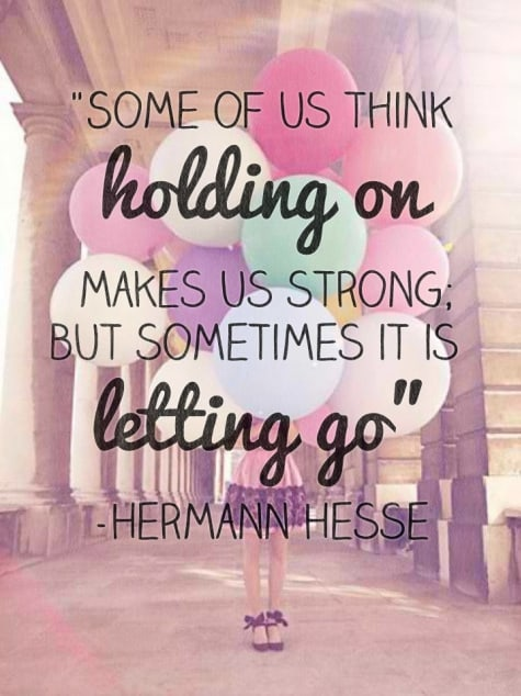 letting go quotes for her