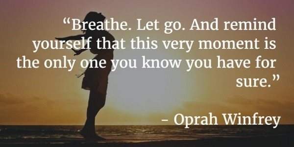 letting go sayings quotes