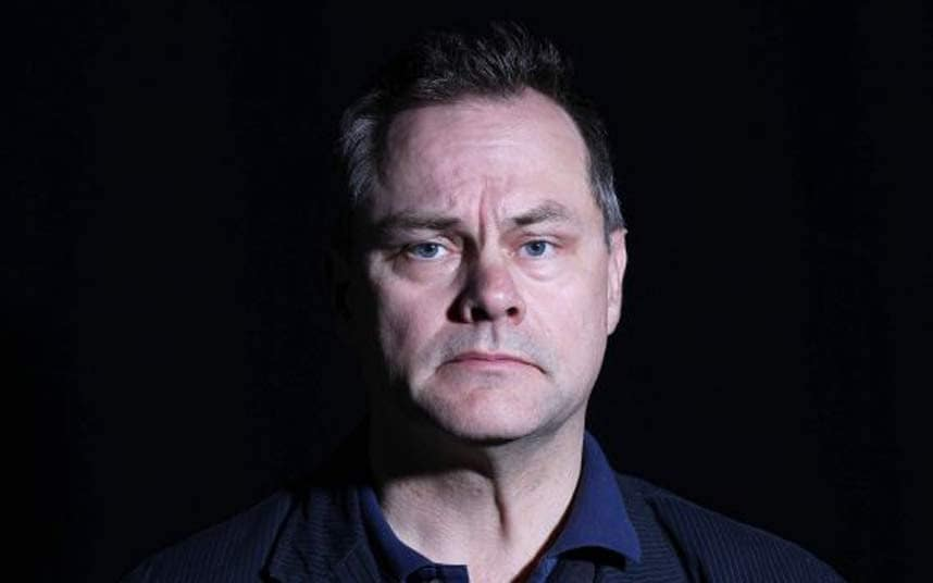 Funny Short Jokes fom Jack Dee