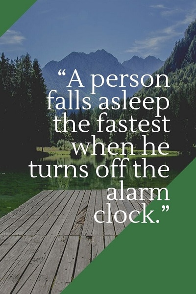 brilliantly funny good morning quotes