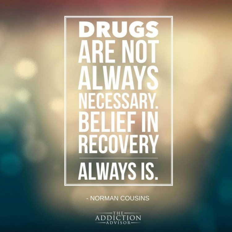 Famous Recovery Poetry and Quotes A Message of Hope to Overcome Addiction