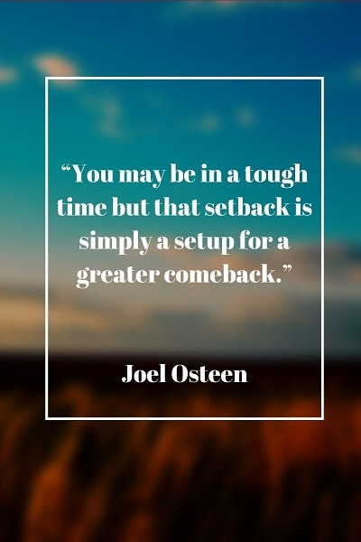 best quotes by Joel Osteen