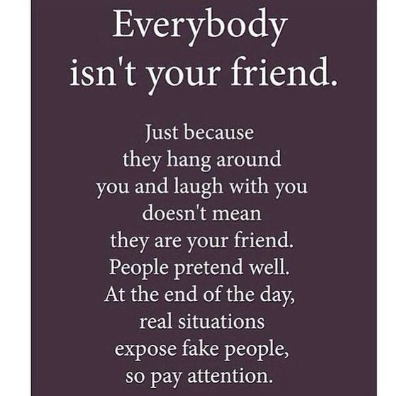 162+ Remarkable Must-Seen Quotes on Fake Friends And Fake ...