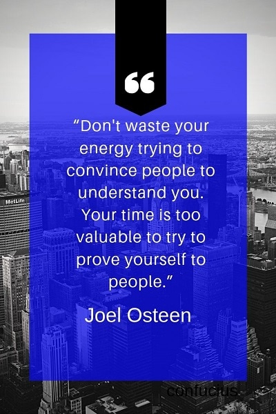 inspiring quotes from Joel Osteen