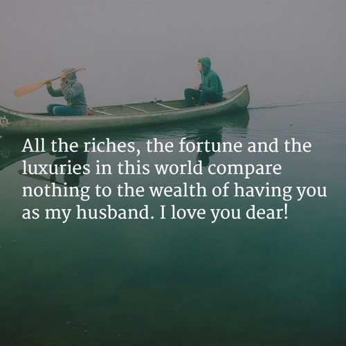 250+ Amazing Love Quotes for Husband: Complete Collection