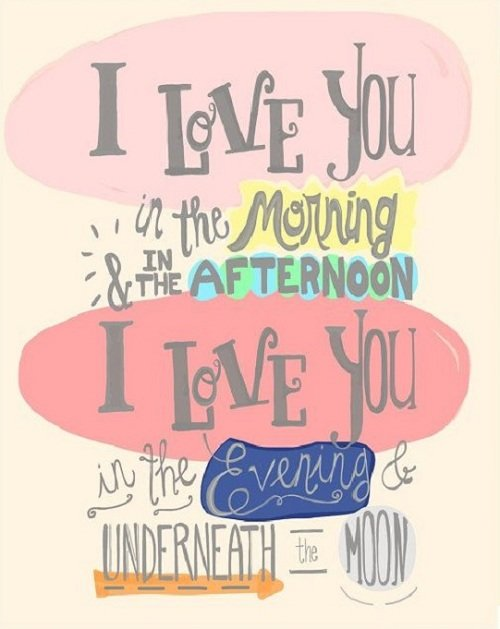 250+ Amazing Love Quotes for Husband: Complete Collection - BayArt