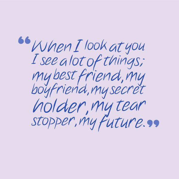 Cute Smile Quotes For Facebook: Cute Boyfriend Love Quotes And Sayings To Make Him Smile