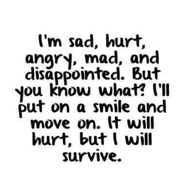 why did you hurt me quotes