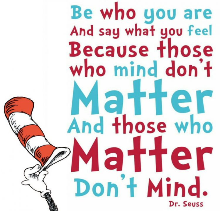 100+ Exclusive Dr Seuss Quotes That Still Resonate Today ...