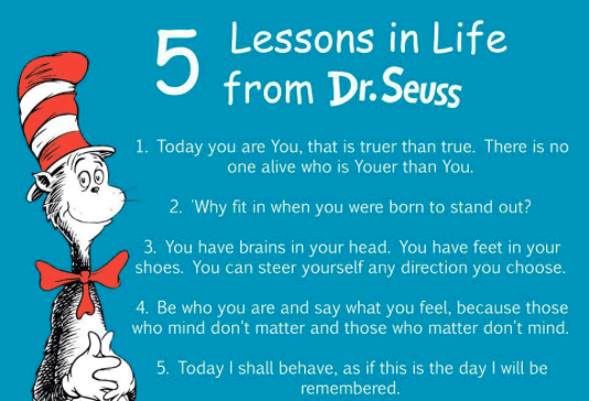 100 Exclusive Dr Seuss Quotes That Still Resonate Today Bayart