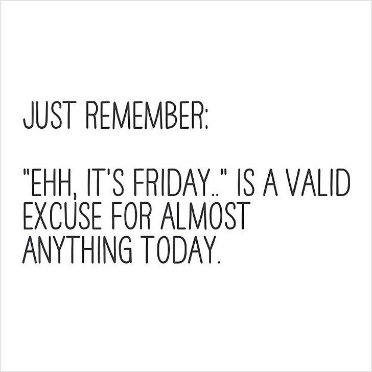 200 Funny Happy Friday Quotes To Explode Your Energy Bayart