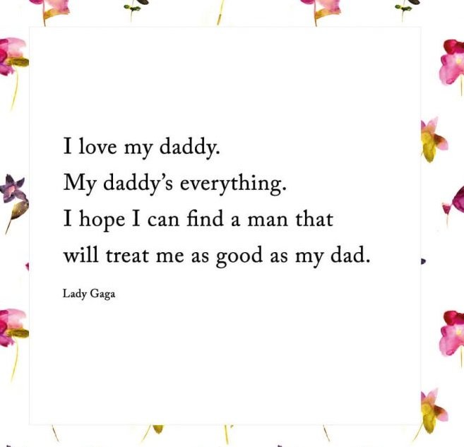 100+ Extremely Wonderful Father Daughter Quotes: Just