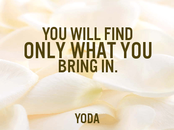 jedi master yoda words of wisdom