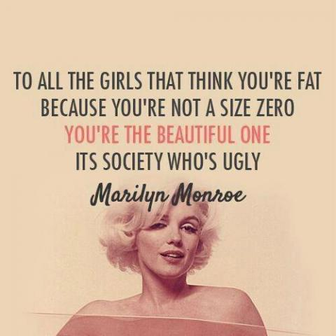 100+ Unbelievable Marilyn Monroe Quotes: You Absolutely Can't Miss