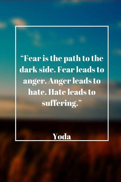 most famous yoda quotes