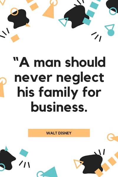 most inspiring quotes from walt disney