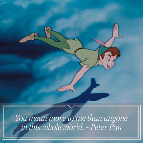 quotes from peter pan