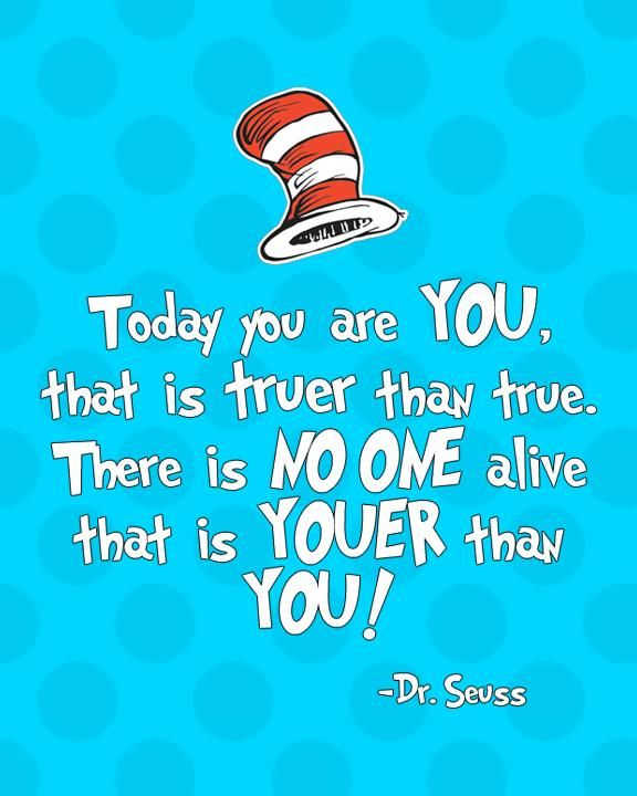 Image result for dr seuss quotes for kids
