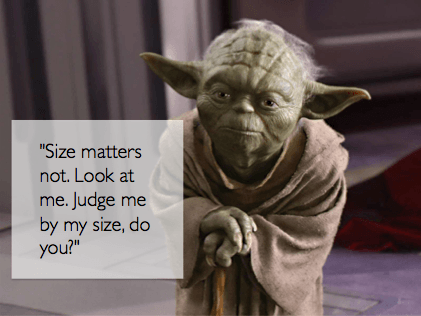 star wars quotes yoda