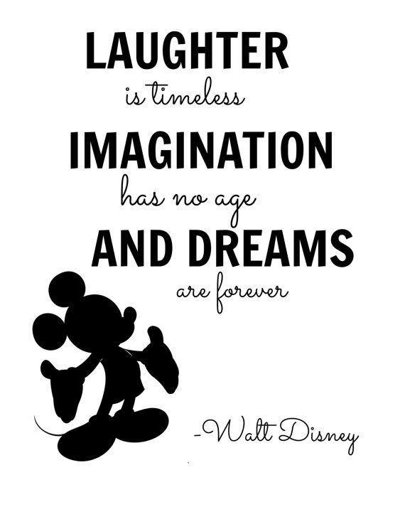 Walt Disney Quote Custom 100 Mustread Walt Disney Quotes To Leverage Dreamer In You  Bayart