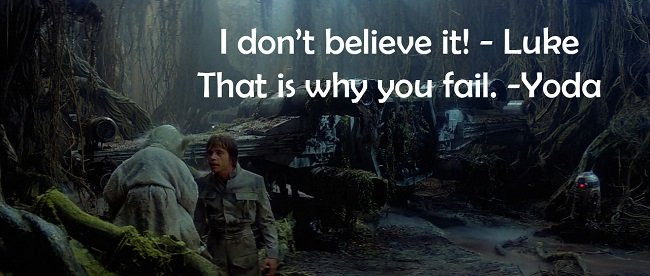 yoda quotes about life