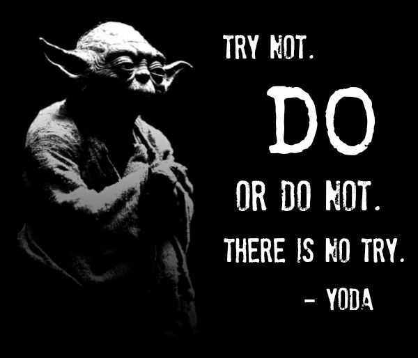 yoda quotes do or do not