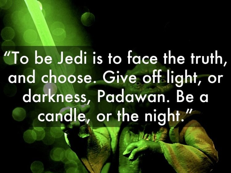 100+ Greatest Yoda Quotes For Massive Growth - BayArt