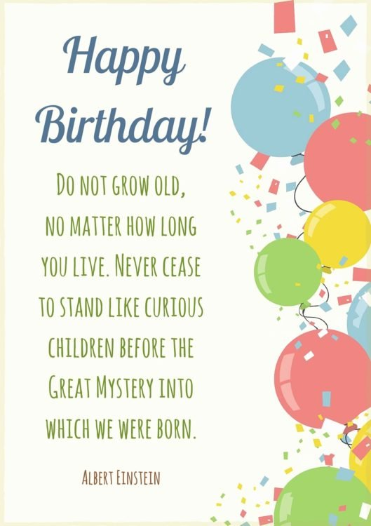 117 EXCITING Happy 40th Birthday Wishes And Quotes