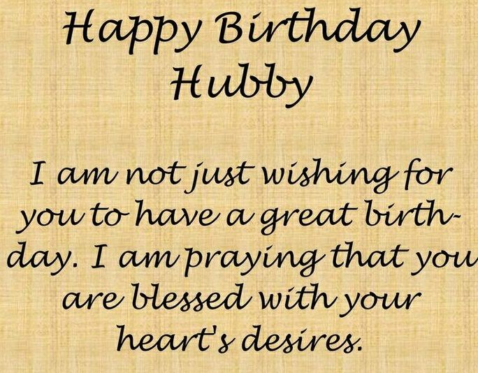 sweet happy birthday husband wishes exclusive r tic