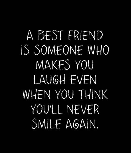 Best Friend Quotes: 100+ SUPER Friendship Quotes To Fill Best Friend's Heart