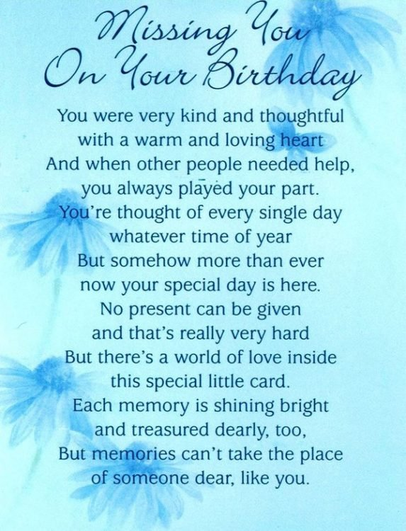 Phenomenal 182 Profound Happy Birthday In Heaven Quotes Images Bayart Funny Birthday Cards Online Elaedamsfinfo