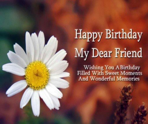 Wondrous 158 Happy Birthday Wishes For Friends Best Friend Bayart Funny Birthday Cards Online Elaedamsfinfo