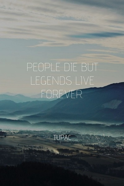 best of tupac shakur quotes