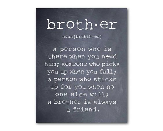 elder brother quotes