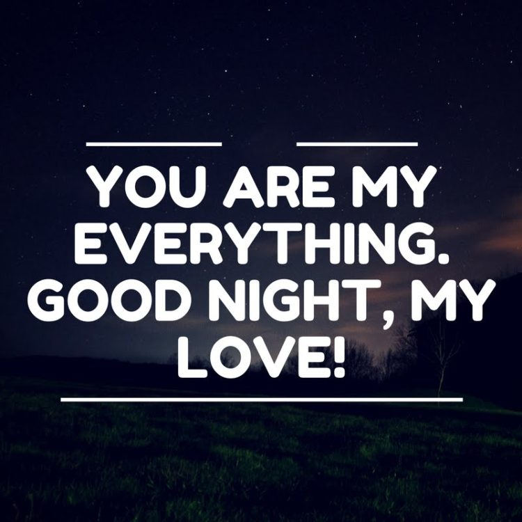 Image result for goodnight to her