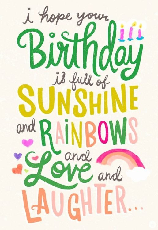 70+ AWESOME Happy 20th Birthday Wishes and Quotes - BayArt