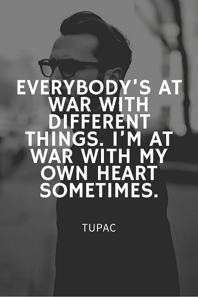 inspiring quotes from tupac shakur