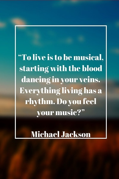 most famous music quotes
