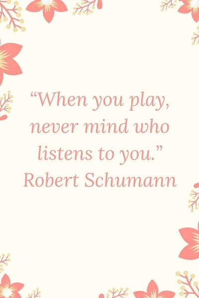 powerful quotes about music