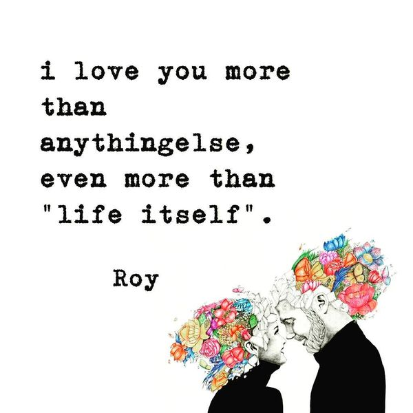 sweet quotes for her