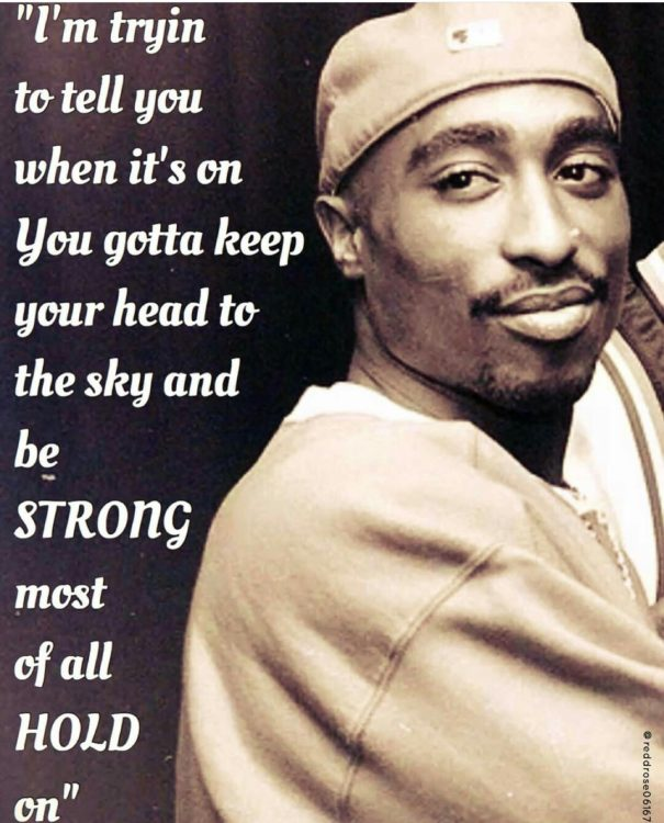 tupac quotes and sayings