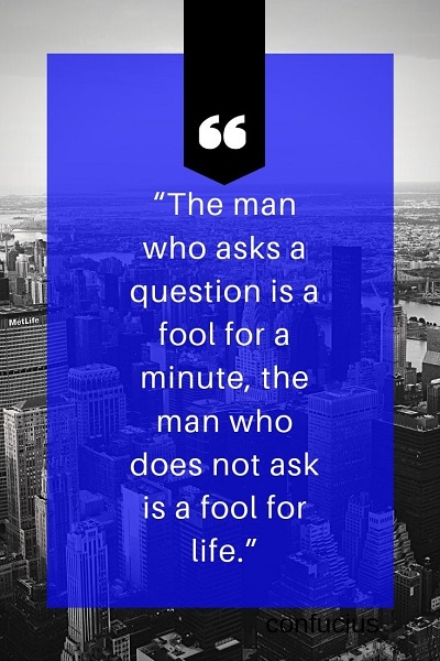 famous quotes by confucius