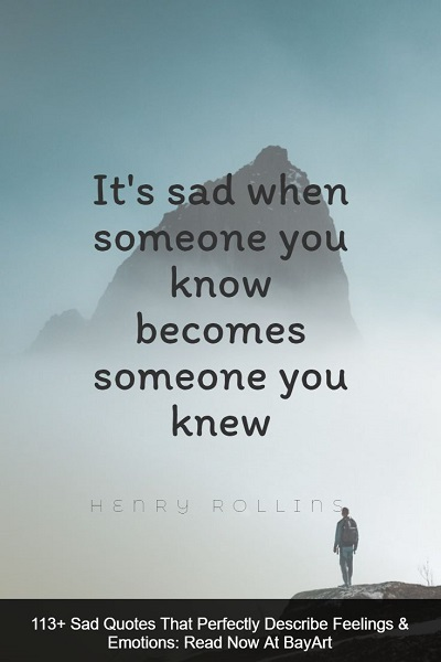 sad quotes that perfectly describe feelings emotions bayart