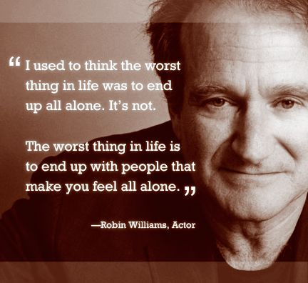 robin william quotes