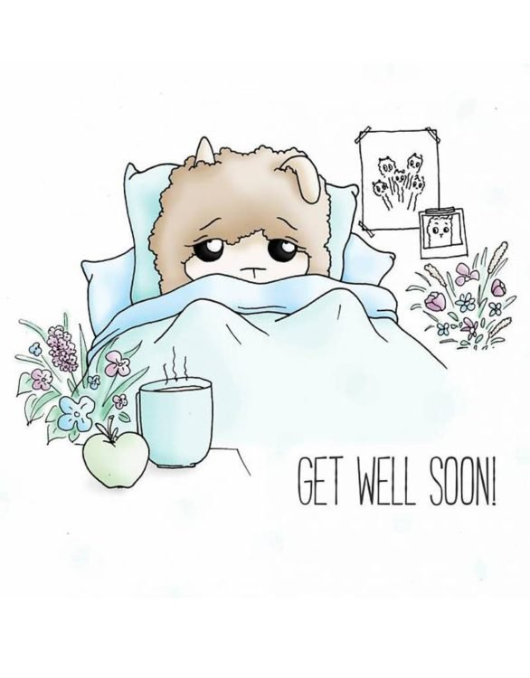 get well messages