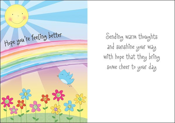 120+ Get Well Soon Wishes & Quotes: Sincerely Warm-Hearted ...