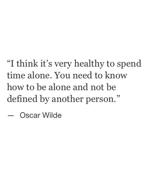 120+ Being Alone Quotes To Describe Feeling Lonely Perfectly